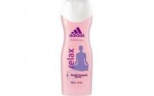 ADIDAS Women relax dámský sprchový  gel 250 ml