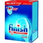 Calgonit Finish All in 1 Powerball Regular 84 ks tablety do myčky