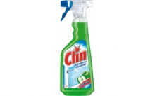 Clin Windows glass Apple - 500 ml pistole