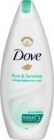 DOVE  Pure & Sensitive sprchový gel 500 ml