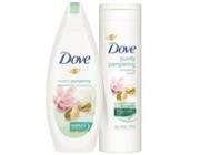 DOVE Go fresh pistacie a magnolia  500 ml  sprchový gel