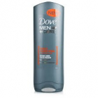 DOVE MEN+CARE DAILY PURIFYNG  250 ml sprchový gel