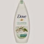 DOVE Purely Pampering Pistácie a konvalinka 500 ml sprchový gel