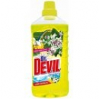 Dr.Devil Citrus Force univerzální čistič 1 l