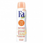Fa FRUIT ME UP  FRUITY  DREAM  150ml dámský deodorant