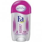 Fa Sport Double Power Sporty Fresh 50 ml  dámský anti-perspirant