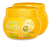GARNIER Fructis Oil Repair 3  300 ml.  okamžitá péče pro suché a poškozené vlasy