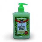 Herbal Therapy CANNABIS  Konopné tekuté mýdlo  500 ml