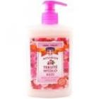 Herbal Therapy Tekuté mýdlo Růže 500 ml