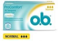 OB Normal  Pro Comfort 16 ks