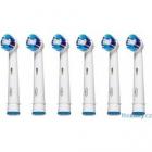Oral-B Precision Clean EB20 6 ks náhradní kartáčová hlavice