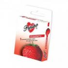 Pepino Strawberry 3 ks kondomy