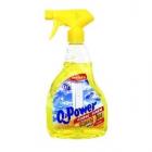 Q Power  Lemon 500 ml  -  čistič na okna