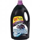 Woolite  REVIVES  DARKS   4,5 l  -  gel na černé  prádlo