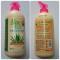 Herb Extract Aloe Vera hydratační krém 500ml na vysušenou pokožku