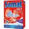 SOMAT  1,5 kg  -  sůl do myčky